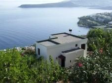 Gundogan villa with superb views