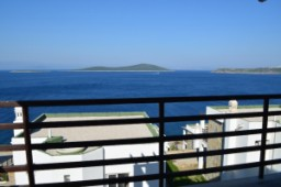 Stunning sea view villa for sale in Gundogan