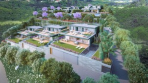 Villas large view