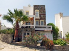 Seaview villa for sale in Gundogan