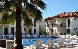 Hisaronu hotel for sale