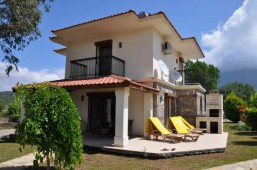 Hisaronu villa for sale ideally located