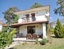 Hisaronu villa