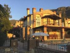 Three bedroom Hisaronu villa with private pool