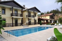 Calis holiday hotel for sale