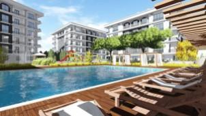 Investment apartments for sale in Beylikduzu