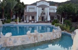 Torba luxury villa for sale