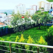 Apartments complex