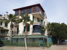 Home for sale in Antalya
