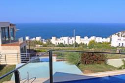 Villa in Yalikavak with amazing sea views