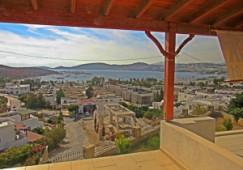 Incredible sea view villa for sale in Bodrum