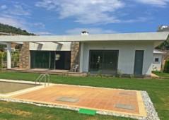 Luxury bungalow style villa for sale in Konacik