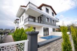 Beylikduzu marina villas for sale