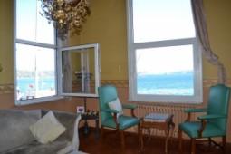 Seafront yali apartment Sariyer