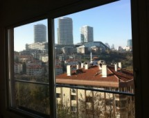 Apartment in Ulus Istanbul