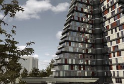 Investment apartment in Istanbul for sale