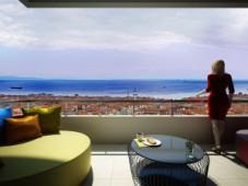 Sea view Avcilar