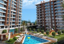 Istanbul Esenyurt apartments for sale
