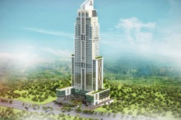 Istanbul sea views apartments for sale