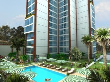 Apart hotel residences for sale in Istanbul