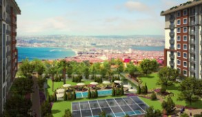 Property for sale in Beykent