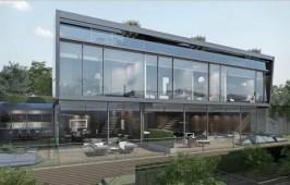 Flawless modern homes in stylish Zekeriyakoy