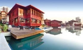 Bosporus city