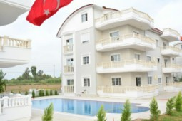Belek property for sale