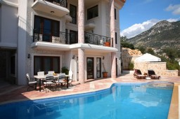Private Kalkan villa