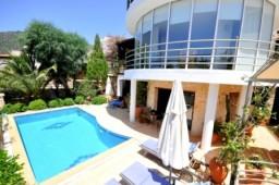 Modern Kalkan villa
