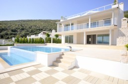 Luxury Kalkan villa for sale