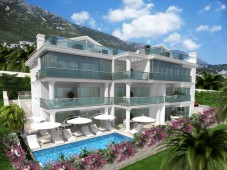 Off plan property in Kalkan