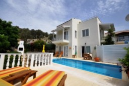 Kalkan holiday home for sale