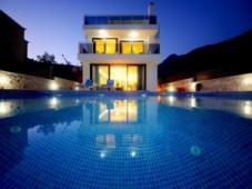 House in Kalkan