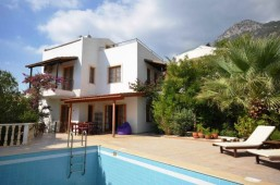Great price for Kalkan villa