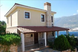 Property in Kas close to sea