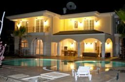 Kemer villa for sale