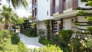 Apartment for sale in Antalya