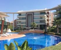 Apartment in Konyaalti