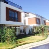 Villa in Konyaalti