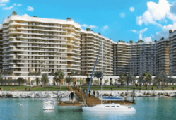 Properties with waterfront