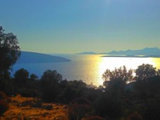 Bodrum land plots for sale