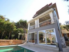 Ovacik luxury family house for sale