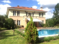 Istanbul luxury mansion for sale