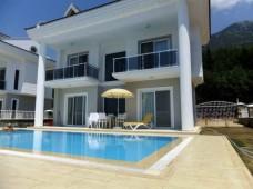 Luxury house in Fethiye Ovacik