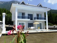 Ovacik home in Fethiye luxury villa