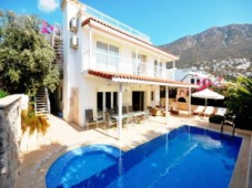 Kalkan luxury villa for sale