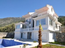 Ovacik luxury villa for sale