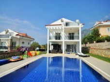Ovacik stunning villa for sale
