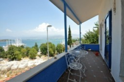 Turkish villa in Fethiye for sale